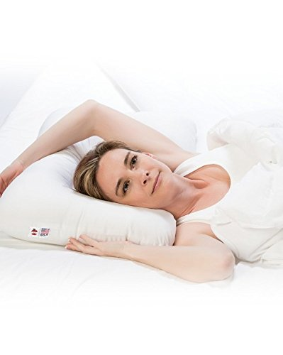 Core 200 Tri-Core Pillow Standard Support-Core Products #200