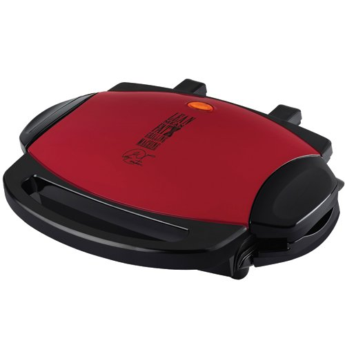 Used, George Foreman GRP46R 72-Square-Inch Grill with Nonstick for sale  Delivered anywhere in USA