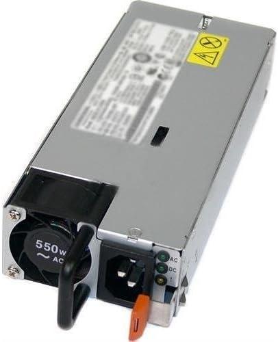 200-240V Power Supply Lenovo 00KA094 550W High Efficiency Titanium AC Renewed