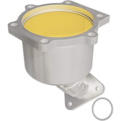 Magnaflow 452806 Direct Fit Catalytic Converter (Nissan Sentra 1.8L/2.5L (CA Emissions)) ()
