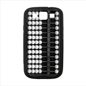 Best Seller Case - Classical Chinese Abacus Design Samsung Galaxy S3 I9300 TPU (Laser Technology) Case, Cell Phone CoverKimberly Kurzendoerfer