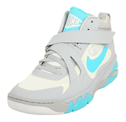 Mens Nike Air Force Max Cb  Hyperfuse Basketball Shoes