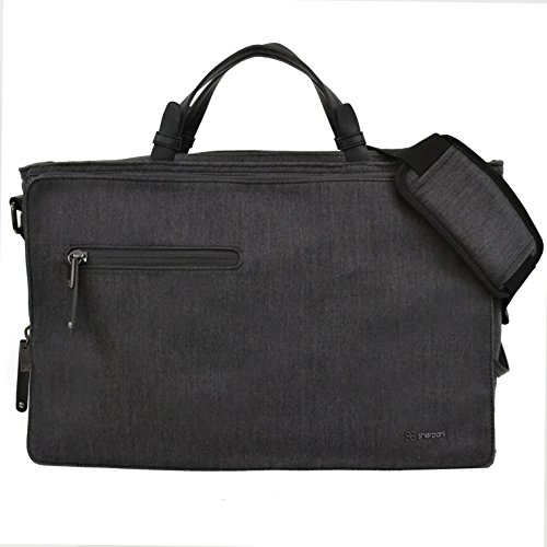 Sherpani Presta Messenger Bags, Black, One Size by Sherpani