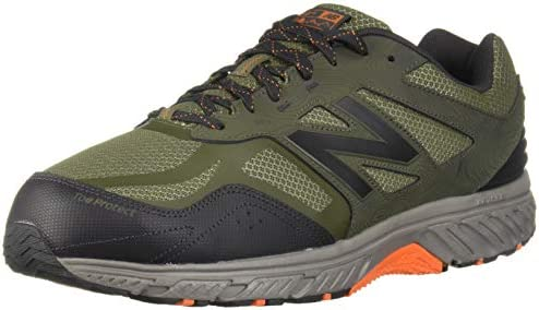 Men's Mt510 Ankle-High Trail Runner [並行輸入品]
