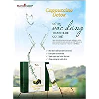 MAX Health Cappuccino Detox (from MATXI Making Go Detox, Detox Fresh Everyday Tea)