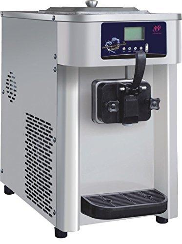 220v ice cream machine - 4