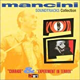 Soundtracks Collection: Charade & Experiment In Terror by Henry Mancini (2000-02-19)
