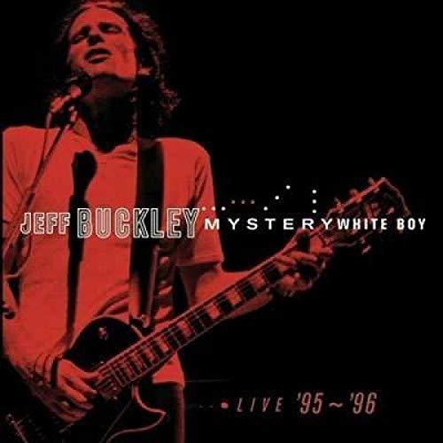 Mystery White Boy [Vinyl]