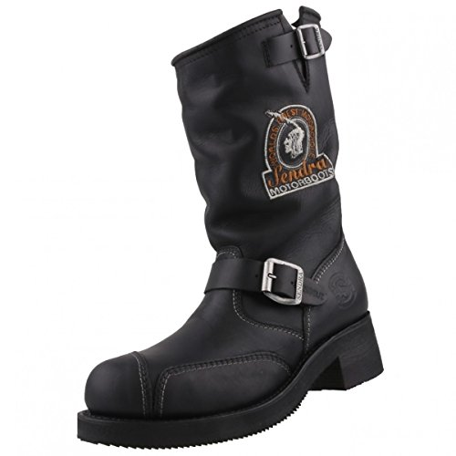 Sendra Women's Biker Boots