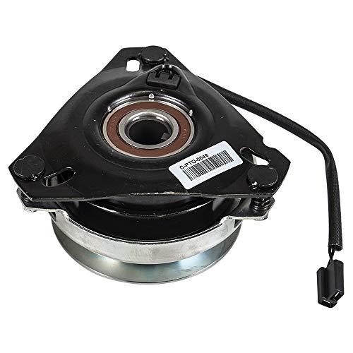 8TEN Electric PTO Clutch for Craftsman Cub Cadet MTD Husqvarna Mower Replaces 11346 717-0983 917-0983 717-3497 917-3497