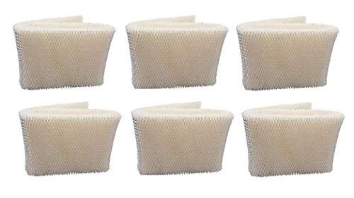 jingobell (6) Humidifier Filters for Kenmore EF2 & Emerson MAF2 – Original Size