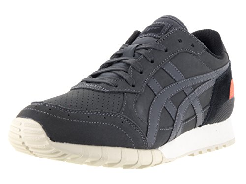 Onitsuka Tiger Unisex Colorado Eighty-Five Dark Grey/Dark Grey Casual Shoe 6.5 Men US / 8 Women US