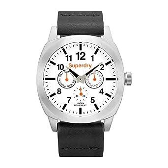 Superdry syg104bc _ WT Herren Armbanduhr
