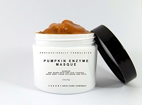 Pumpkin Enzyme Glycolic Professionally Formulated