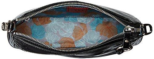 Bag Convertible Cadence Black Hobo Crossbody Vintage Women's CwqEXEgxt