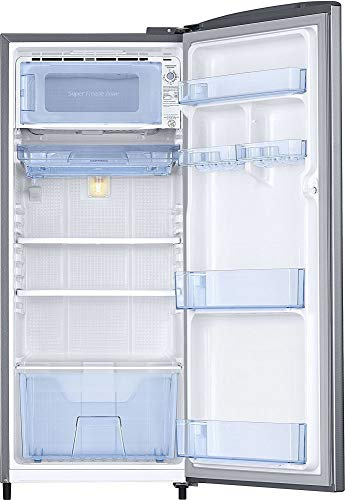 Samsung 212L  Single Door Refrigerator