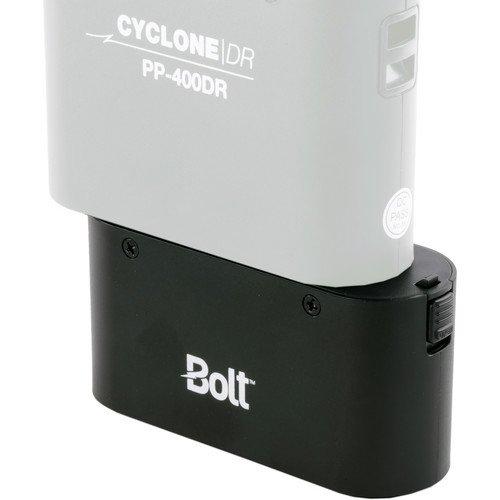 Bolt PP-400BP Cyclone DR Lithium-Ion Battery Pack (11.1 V, 4500 mAh)
