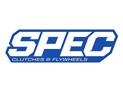 SPEC SV502-3 Stage 2 Clutch Kit (Must use Single Mass Flywheel) (14-16 VW GTI MK VII/Golf R)