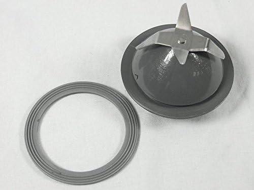 Kenwood - Hoja y junta para batidora plástico para robot de cocina Multipro FDM78 FDM79 FDM: Amazon.es