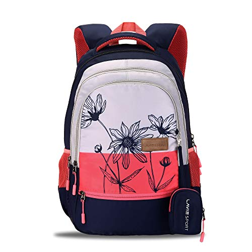 Lavie Spring/Summer 20 Women's Backpack (Navy)