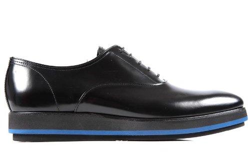 a507923f38 Prada scarpe stringate classiche uomo in pelle nuove oxford nero:  Amazon.it: Scarpe e borse