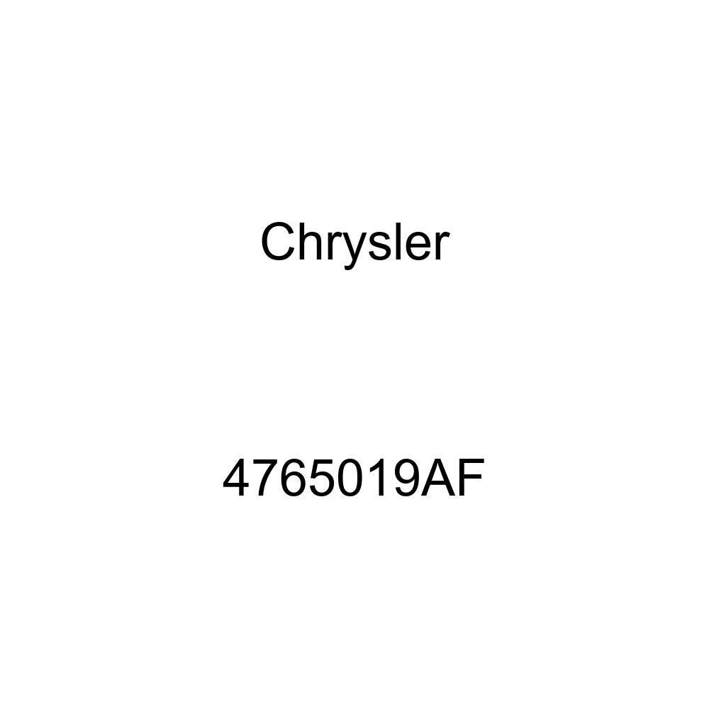 Genuine Chrysler 52104218AB Transmission Gearshift Control Cable