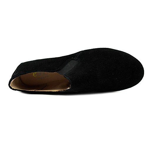 Lätt Anda Kvinna Es7andie Ankel-high Fashion Sneaker Blkmu Su