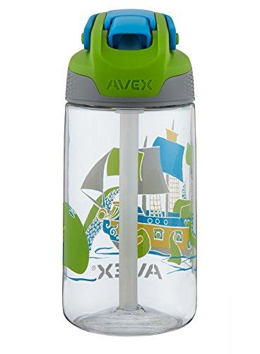Avex Kid S Auto Seal Freeride Water Bottle Buy Online In