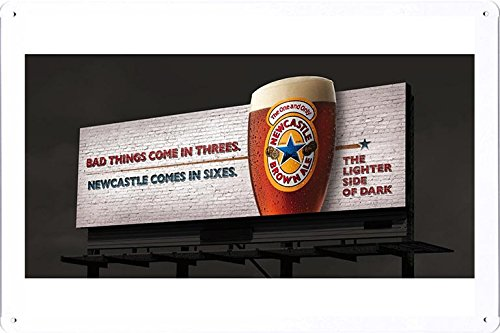 Newcastle Brown Ale - 5