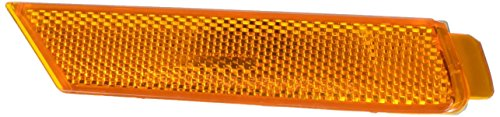 Depo 335-1417R-AF Side Marker Lamp Assembly (CHEVROLET CAMARO 10-15 ASY(W/O TOM HOOK) RH NSF) ()