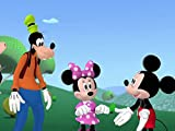 Mickey's Happy Mousekeday Image