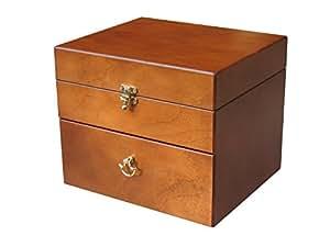 The Vape Station E-cig Vape Storage Organizer Case Cabinet