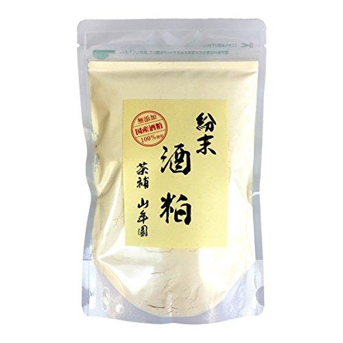 Japanese Tea Shop Yamaneen Sake lees powder 200g