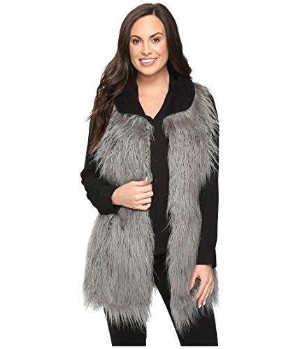 犯罪バックグラウンド飼料[ターシャポリッジ] レディース コート Kendall Vest [並行輸入品]