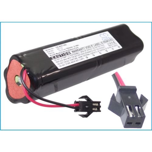 700mAh Ni-MH Battery Tri-Tronics 1064000D, 1064000-J Dog Collar Battery by Generic