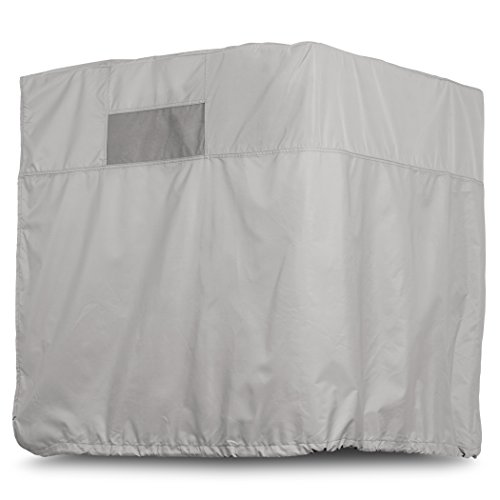 Side Downdraft - Classic Accessories Side Draft Evaporation Cooler Cover, 28