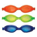 Best Swimways Goggles - SwimWays Fish Face Tarpon Trainer Kids Swim Goggles Review