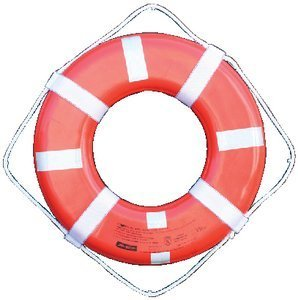 Cal-June GO-24-T USCG. 24 ORANGE REFLEC TAPE by Cal June by Cal June