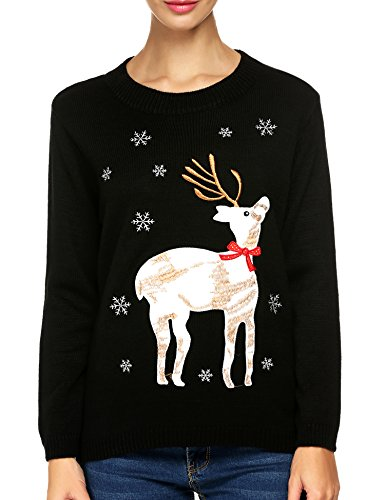 Penguin Sweater Vest - 8