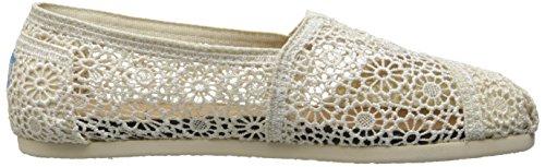 White Classics Black Morocco TOMS Crochet Womens Off nP1wgHYq