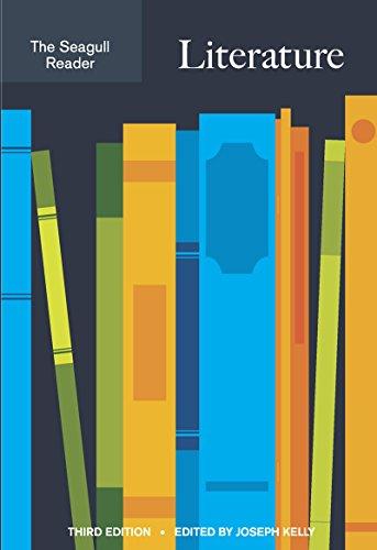 Seagull Reader:Literature 3 Vol.Box Set