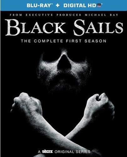 Black Sails: Season 1 [Blu-ray]