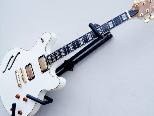 Roberts Support Mural Horizontal Pour Guitare électrique Amazonfr - Porte guitare mural