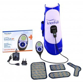 83601a140a Kneehab - Complete Knee Rehabilitation: Amazon.co.uk: Health & Personal Care