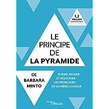 PRINCIPE DE LA PYRAMIDE DE BARBARA MINTO