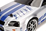 Jada 99701 Toys Fast & Furious Brian's Nissan