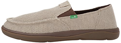 Sanuk Sanuk Sanuk Para Hombre Vagabundo Tripper Slip-on Loafer-elegir talla Color 3fb60d