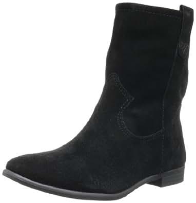 Vince Camuto Women's Fanti Slouch Boot,Black,6 M US