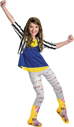 Shake It Up Cece Costume (Shake It Up Cece Costume)