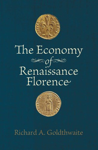 The Economy of Renaissance Florence